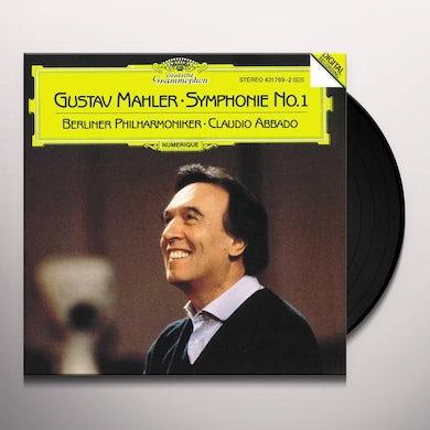 SYMPHONY NO 1 Vinyl Record