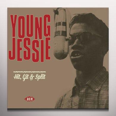 HIT GIT & SPLIT Vinyl Record