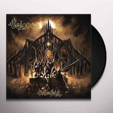 Eye In Hell Vinyl Record