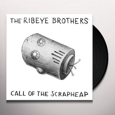 RIBEYE BROTHERS Vinyl Record