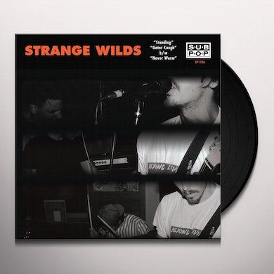 STANDING+2 Vinyl Record