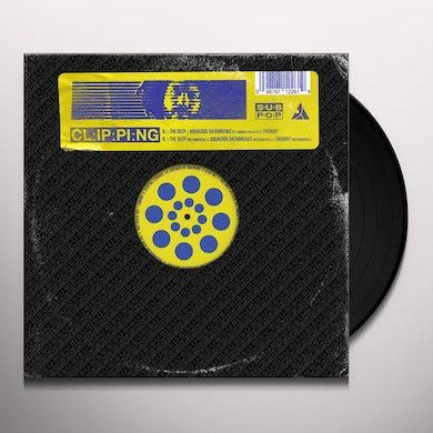 Deep Vinyl Record