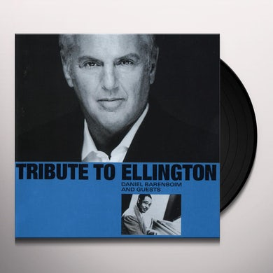 TRIBUTE TO ELLINGTON Vinyl Record