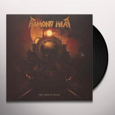 Diamond Head Coffin Train Vinyl Record