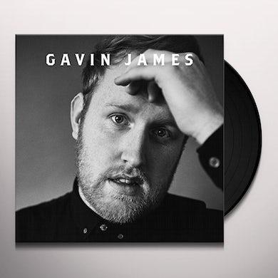Gavin James BITTER PILL (HEART SHAPED VINYL) Vinyl Record