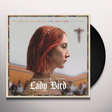 LADY BIRD: SOUNDTRACK FROM MOTION PICTURE / VAR Vinyl Record
