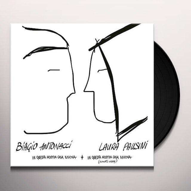 Biagio Antonacci / Laura Pausini