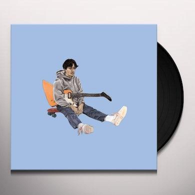 Soy Pablo (LP)(Light Blue) Vinyl Record