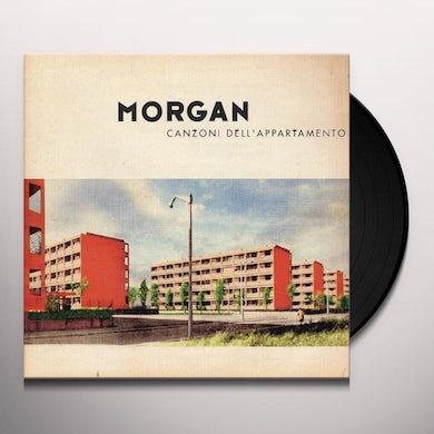 Morgan CANZONI DELL'APPARTAMENTO Vinyl Record