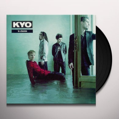 Kyo LE CHEMIN Vinyl Record