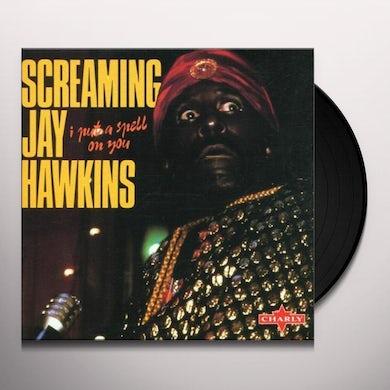 Screamin Jay Hawkins I PUT A SPELL ON YOU Vinyl Record
