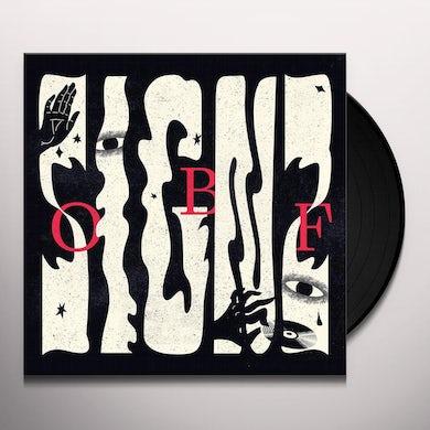 O.B.F. SIGNZ Vinyl Record