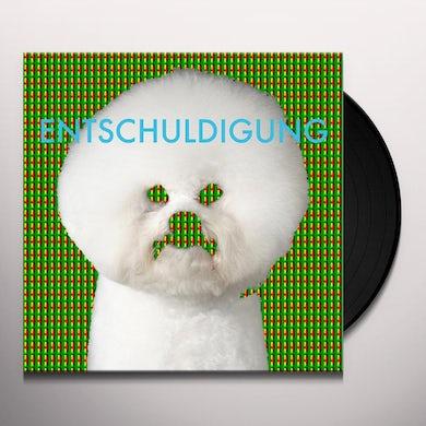 Entschuldigung Vinyl Record