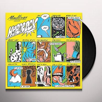 Moullinex HYPERSEX Vinyl Record
