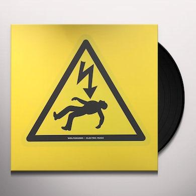 ELECTRIC MUSIC Vinyl Record