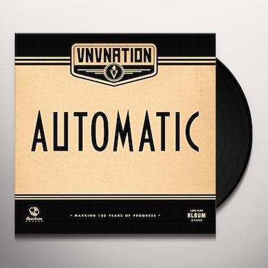 AUTOMATIC Vinyl Record