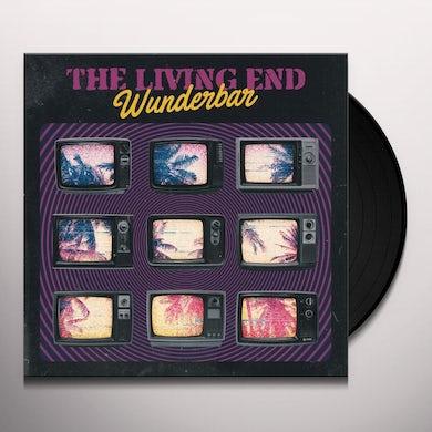 The Living End WUNDERBAR Vinyl Record
