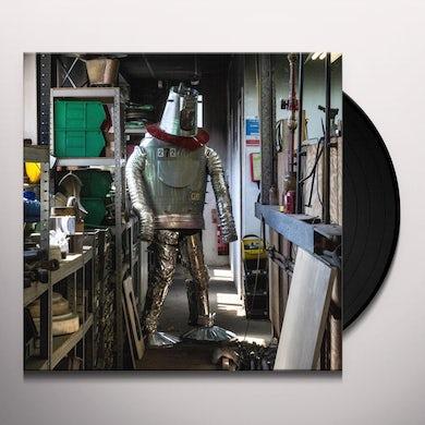 Drenge AUTONOMY Vinyl Record