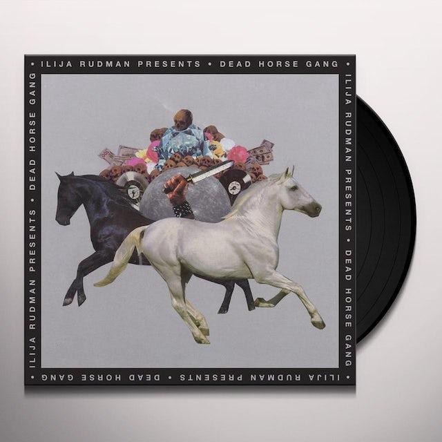 Ilija Rudman / Dead Horse