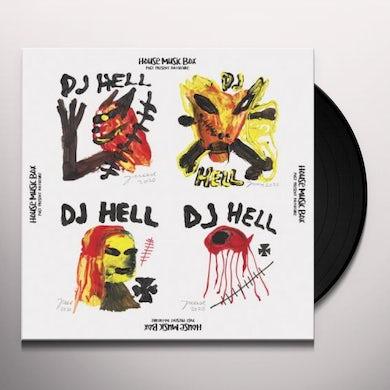 HOUSE MUSIC BOX REMIXES ( FLUEGEL,ROMAN / PEREL ) Vinyl Record
