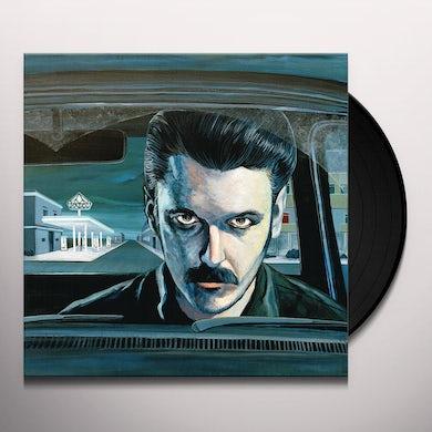 Digger Barnes EVERY STORY TRUE 180G Vinyl Record