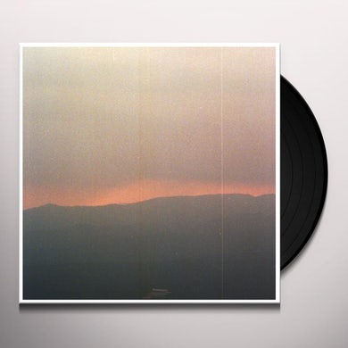Submerse WORKS Vinyl Record