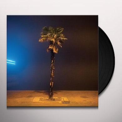 Stefan Smith Vinyl Record