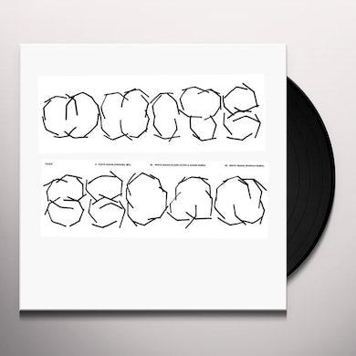 Fazer WHITE SEDAN Vinyl Record