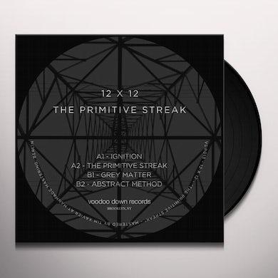 12 X 12 PRIMITIVE STREAK Vinyl Record