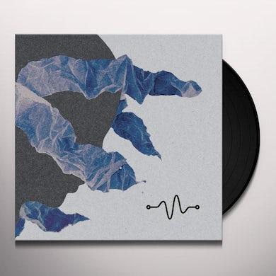 D Tiffany / Roza Terenzi OSCILLATE TRACKS 001 Vinyl Record