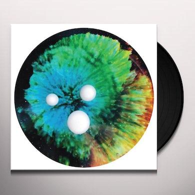 Downlink ULTRA MAGNUS Vinyl Record