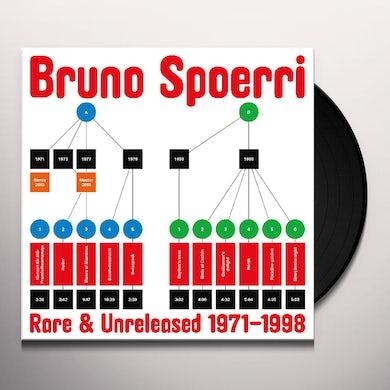 RARE & UNRELEASED 1971-1998 Vinyl Record