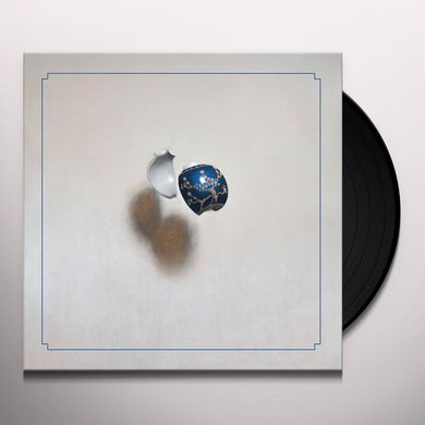 Specimens IN THE DUST OF IDOLS Vinyl Record