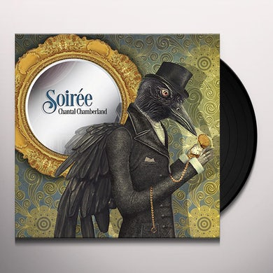 SOIREE Vinyl Record