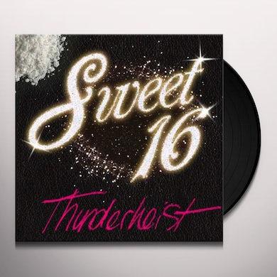 SWEET 16 Vinyl Record