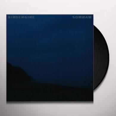 Birdengine SOMNAM Vinyl Record