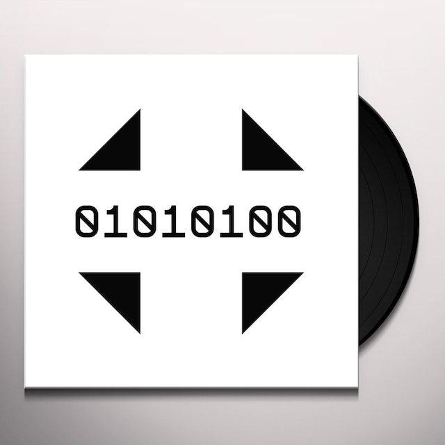 Calum Gunn ADDENDA Vinyl Record