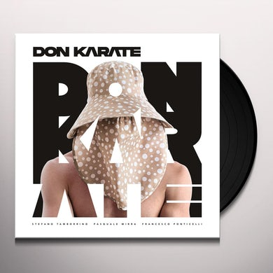 Don Karate Vinyl Record