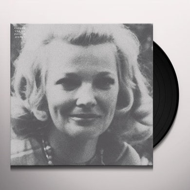 Carmen Villain INFINITE AVENUE Vinyl Record