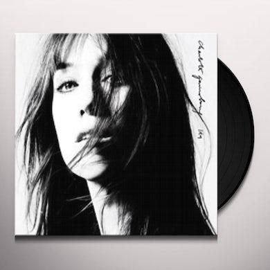 I.R.M. Vinyl Record