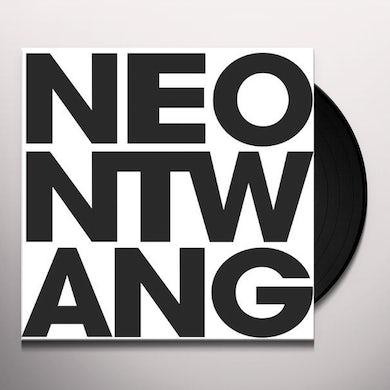 NEONThe Twang Vinyl Record