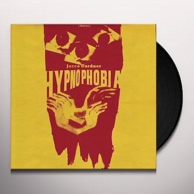 Jacco Gardner HYPNOPHOBIA Vinyl Record