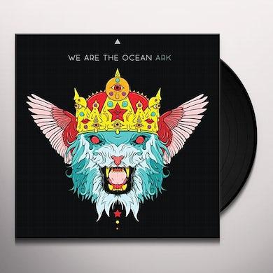We Are The Ocean ARK Vinyl Record