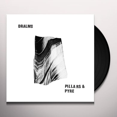 Dralms PILLARS & PYRE Vinyl Record