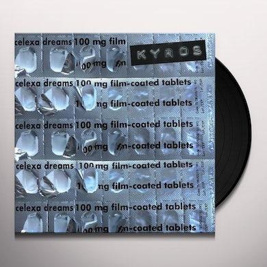CELEXA DREAMS Vinyl Record