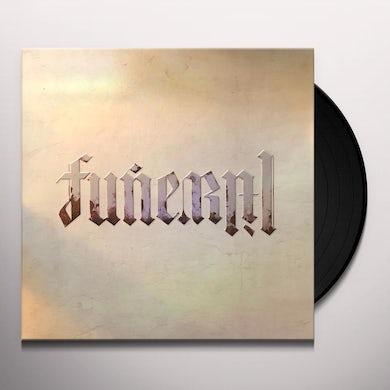 Lil Wayne  Funeral (2 LP) Vinyl Record