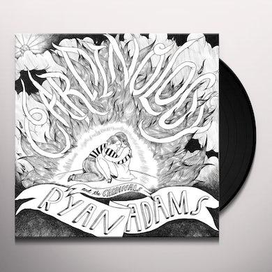 Ryan Adams CARDINOLOGY Vinyl Record