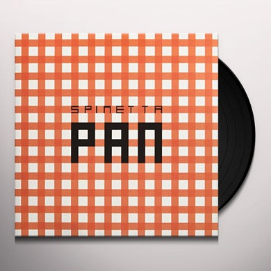 PAN Vinyl Record