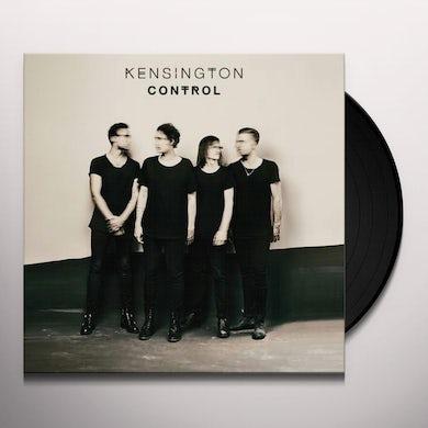 KENSINGTON CONTROL Vinyl Record