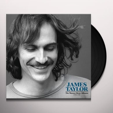 James Taylor WARNER BROS. ALBUMS: 1970-1976 Vinyl Record